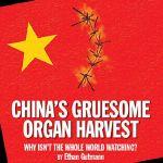 China's Gruesome Organ Harvest p