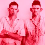 twin brothers p