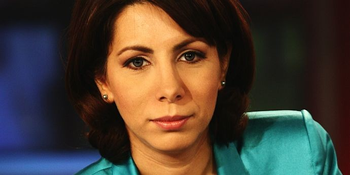 Laura Chiriac este consilier de stat al lui Victor Ponta