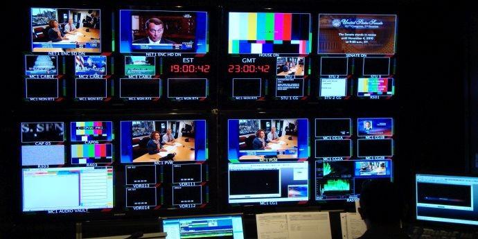 MediaSind demască abuzurile care se petrec în TVR