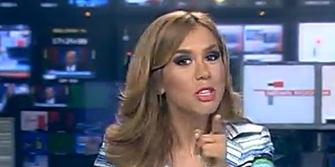 Adevărul despre agresiva Denise Rifai (Realitatea TV)