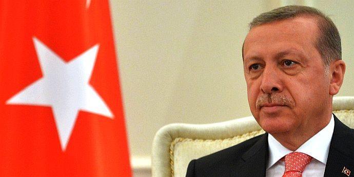 Erdogan suspendă Convenţia Europeană a Drepturilor Omului