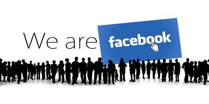 Facebook a sedus toată presa şi a abandonat-o
