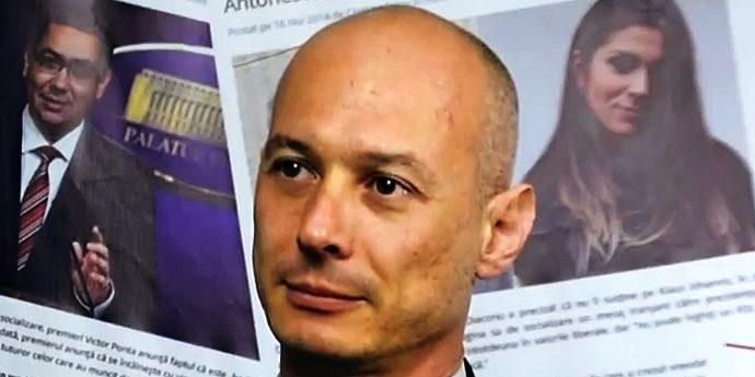 Bogdan Olteanu, viceguvernator BNR, reţinut de DNA