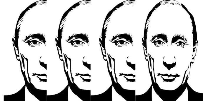 Care e legătura dintre Donald Trump şi Vova Putin