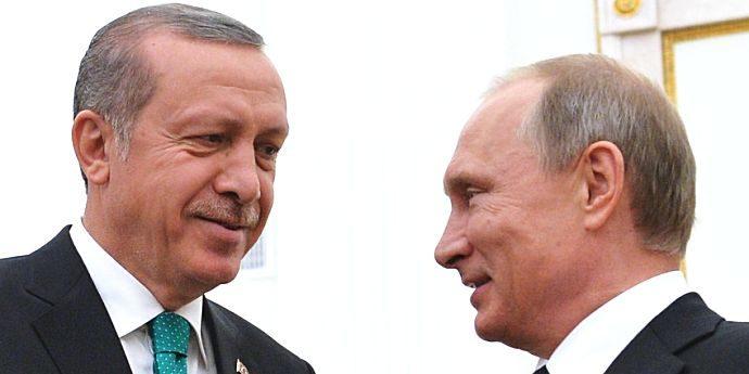 Erdogan susţine că Uniunea Europeană încurajează terorismul