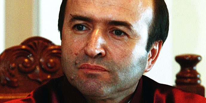 Tudorel Toader nu exclude demisia şefilor DNA şi Parchetului General