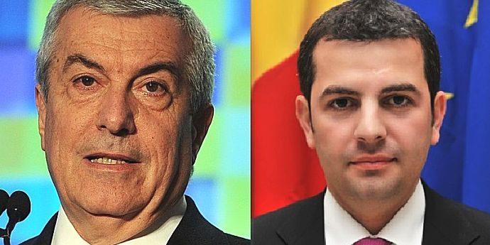 """ALDE i-a retras sprijinul politic lui """"Ăla Micu"""", Daniel Constantin"""